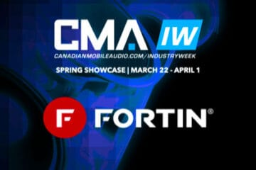 Fortin @ CMA Industry