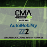 CMA CONNECTED | ZZ-2