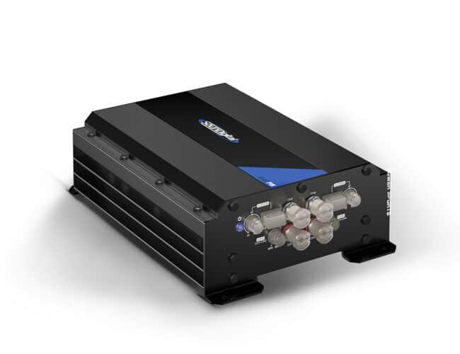 Product Spotlight   SounDigital 2000.4 EVOPS