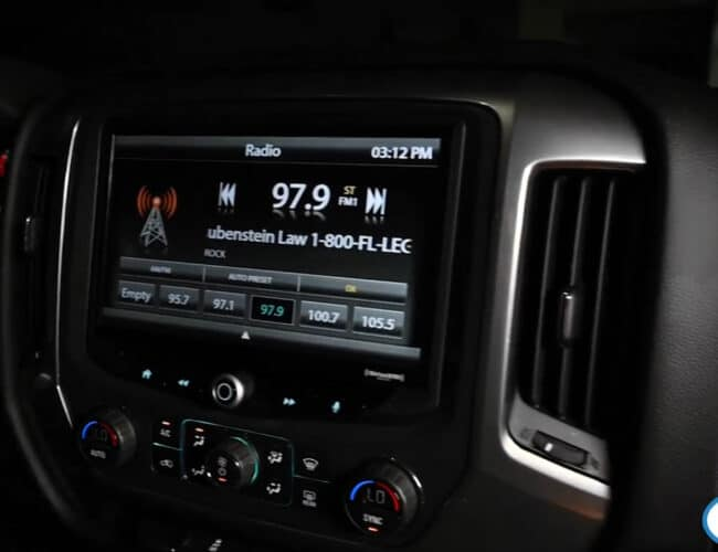 Product Spotlight | GM flush mount, HEIGH10® radio replacement kit from PAC Audio