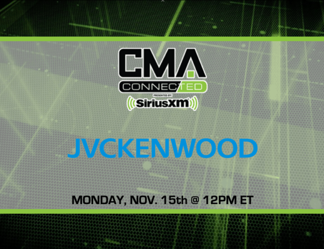 CMA CONNECTED | JVCKENWOOD