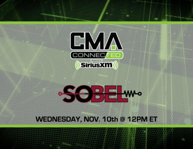 CMA CONNECTED | Sobel Imports
