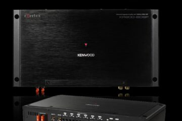 Product Spotlight | XR600-6DSP from Kenwood