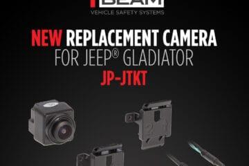 Product Spotlight | iBEAM's new JP-JTKT from Metra Electronics