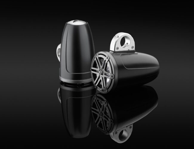 Product Spotlight | M3 tower speakers from JL Audio