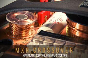 Product Spotlight | MXR crossover from Morel Hifi