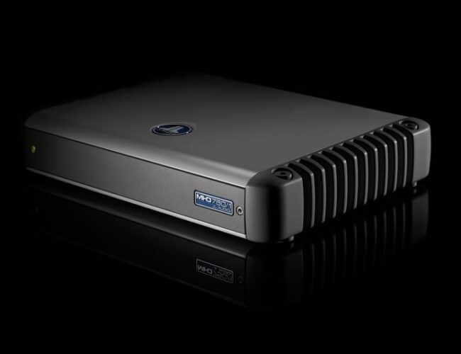 Product Spotlight   Ultra-compact MHD750/1 amplifier from JL Audio