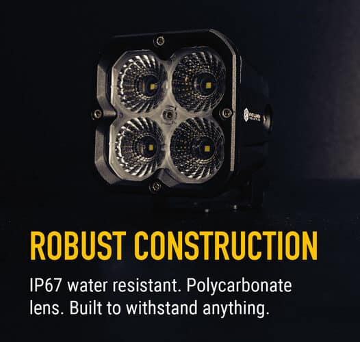 Product Spotlight | FNG INTENSE from Vivid Lumens