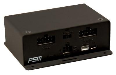 Product Spotlight   PSM digital sound processor from Arc Audio