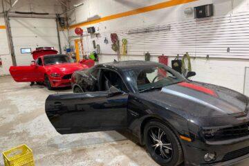 Audio Dezigns | Camaro and Mustang