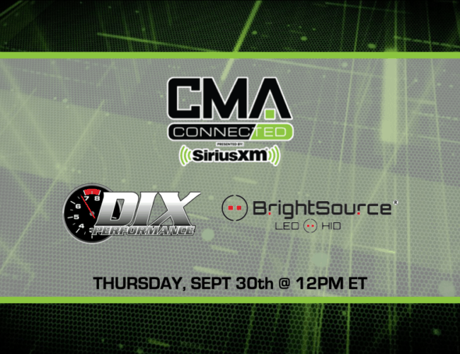 CMA CONNECTED | Brightsource