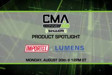 CMA CONNECTED | Lumens HPL