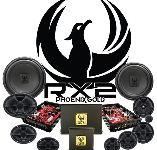 Product Spotlight | RX Series from Phoenix Gold