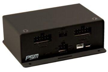 Product Spotlight | PSM digital sound processor from Arc Audio