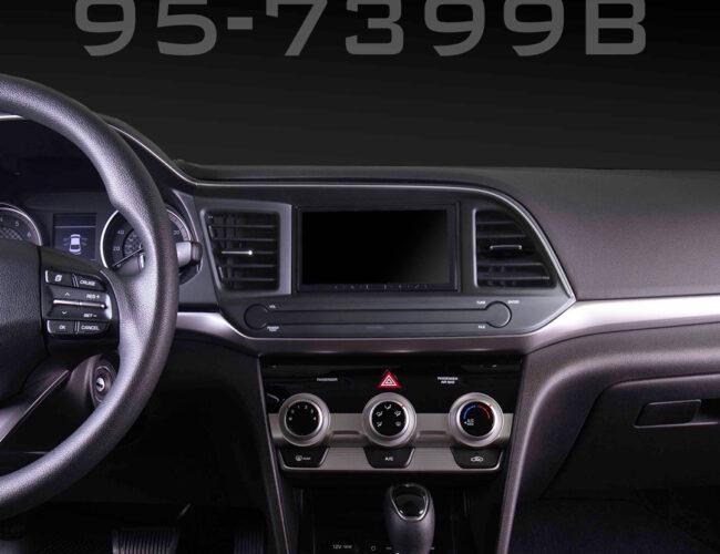 Product Spotlight | The 95-7399B dash kit from Metra Electronics