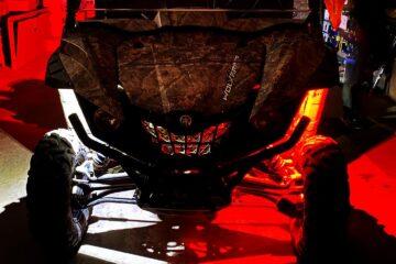 Sudbury Car Audio | Yamaha Wolverine X2