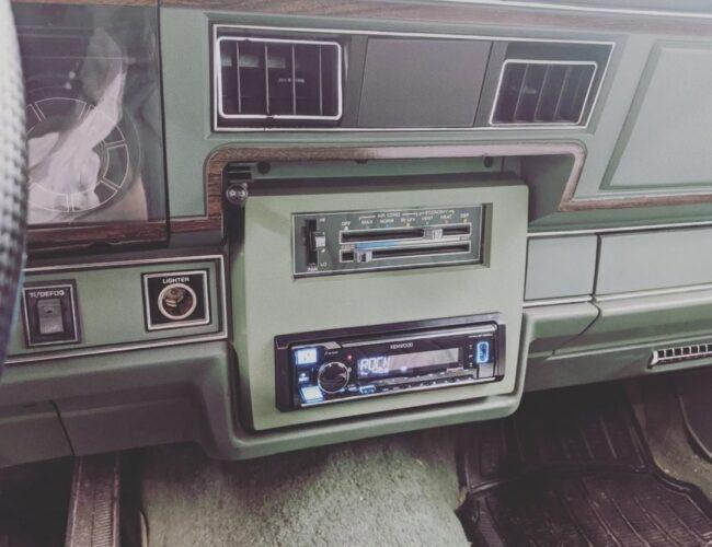 DC Car Audio | 1979 Chevrolet Impala