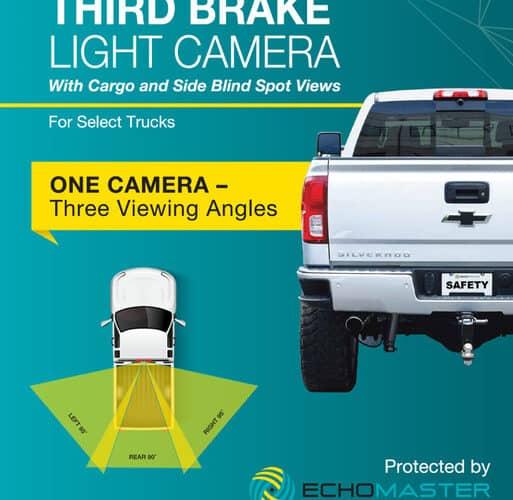 Product Spotlight   CHMSL camera from EchoMaster