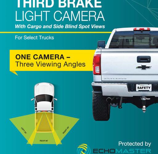 Product Spotlight | CHMSL camera from EchoMaster