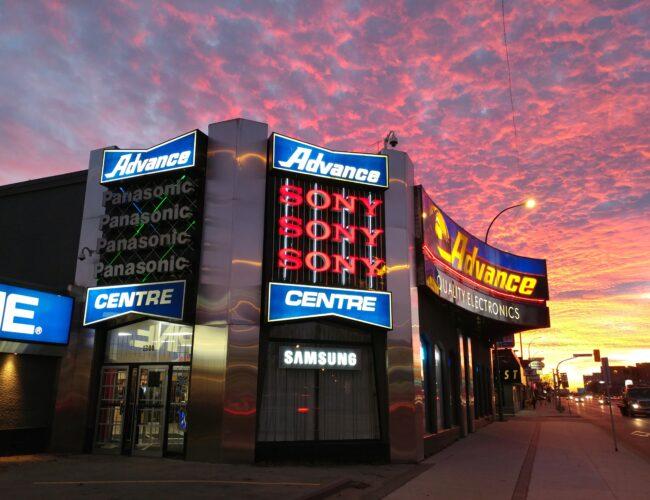 Advance Electronics | DEALER PROFILE | Winnipeg, MB