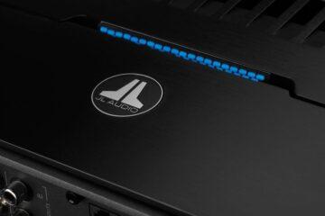 Product Spotlight | RD500/1 amplifier from JL Audio