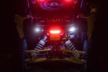 Product Spotlight | Dual-LED Work Light from Heise LED