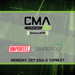 CMA CONNECTED | Audiofrog