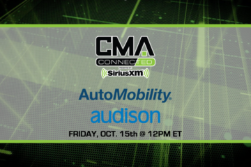 CMA CONNECTED | Audison