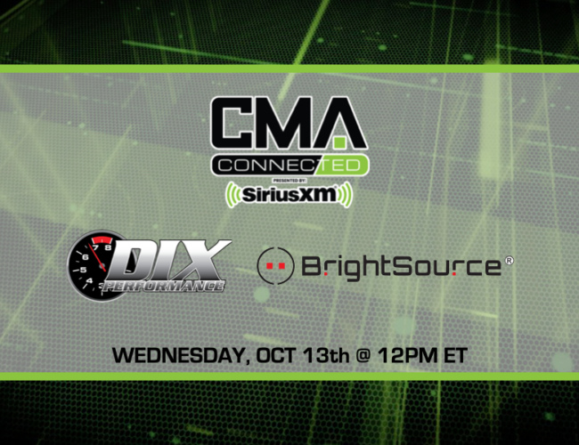 CMA CONNECTED | BrightSource Part 2