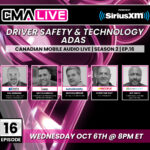 CMA LIVE | EP.16 | Driver Safety & Technologies