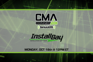 CMA CONNECTED | Install Bay