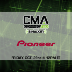 CMA CONNECTED | Pioneer